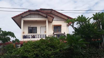 บ้านเดี่ยว 4500000 สกลนคร เมืองสกลนคร ธาตุเชิงชุม